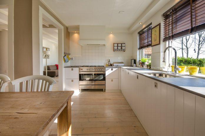 עיצוב מטבחים והתקנת שיש למטבחים